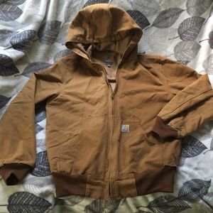 40a9ca4b Carhartt Jackets & Coats | Work Coat | Poshmark